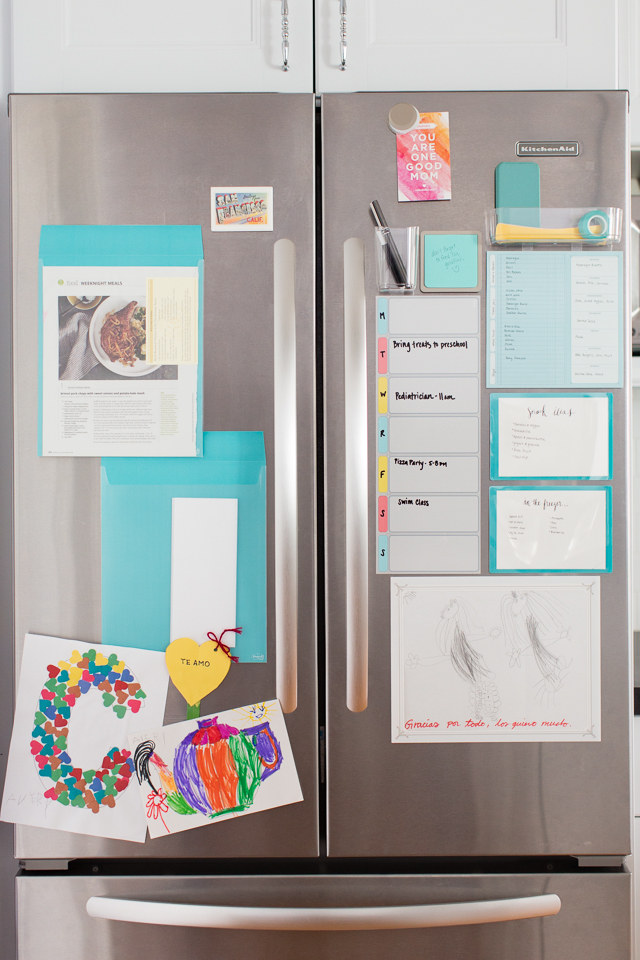 Meal Planning Center - so many clever ideas here, love it!