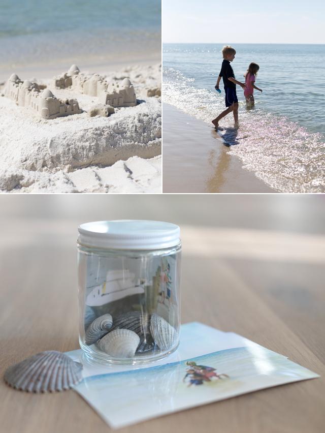 Diy Vacation Memory Jars Modern Parents Messy Kids