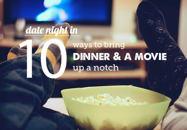 Dont Have Another Date Night In Until You Read This List