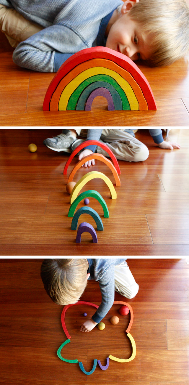 Toys For Parents : Top notch waldorf and montessori inspired toys modern