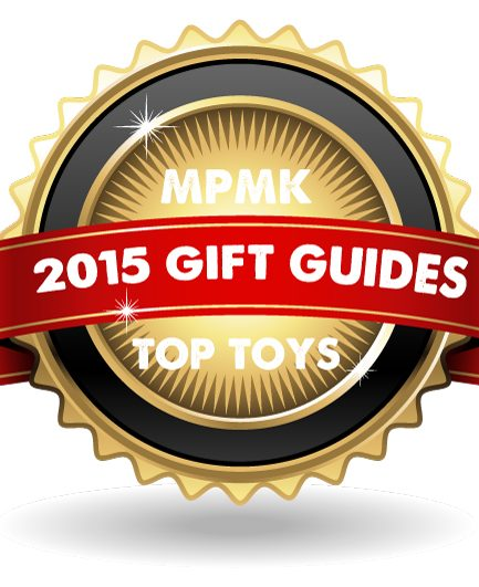 MPMK Gift Guides: An incredibly detailed collection of the most engaging toys available arrange by age and your child's interests - bookmarking for Christmas shopping this year!!