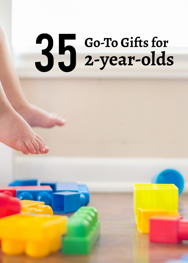 MPMK Gift Guides: The Very Best Gifts for 2-Year-Olds - Modern ...