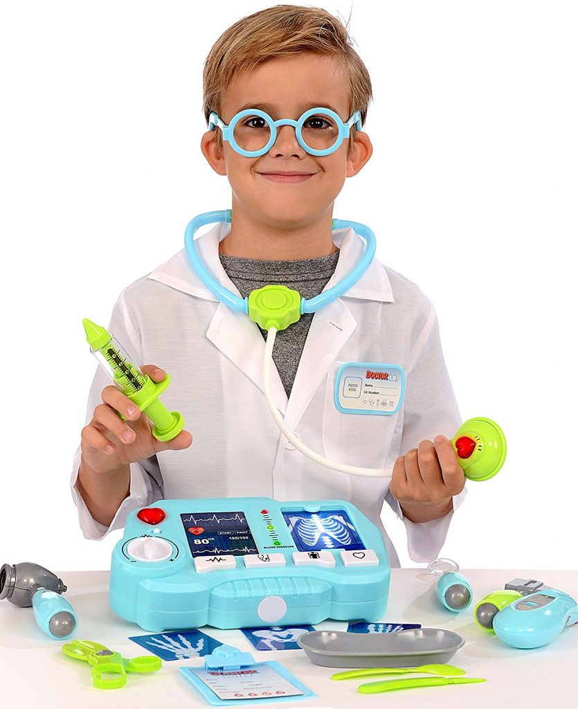 Mpmk Gift Guide Go To Gifts For Preschoolers Modern Parents Messy Squishy Circuits Light Up Your Play Dohr Creations A Quality Doctor Kit Is An Excellent Dramatic Toy Both Boys And Girls Kids Like Being Patients But Really Enjoy The Power Involved In Getting
