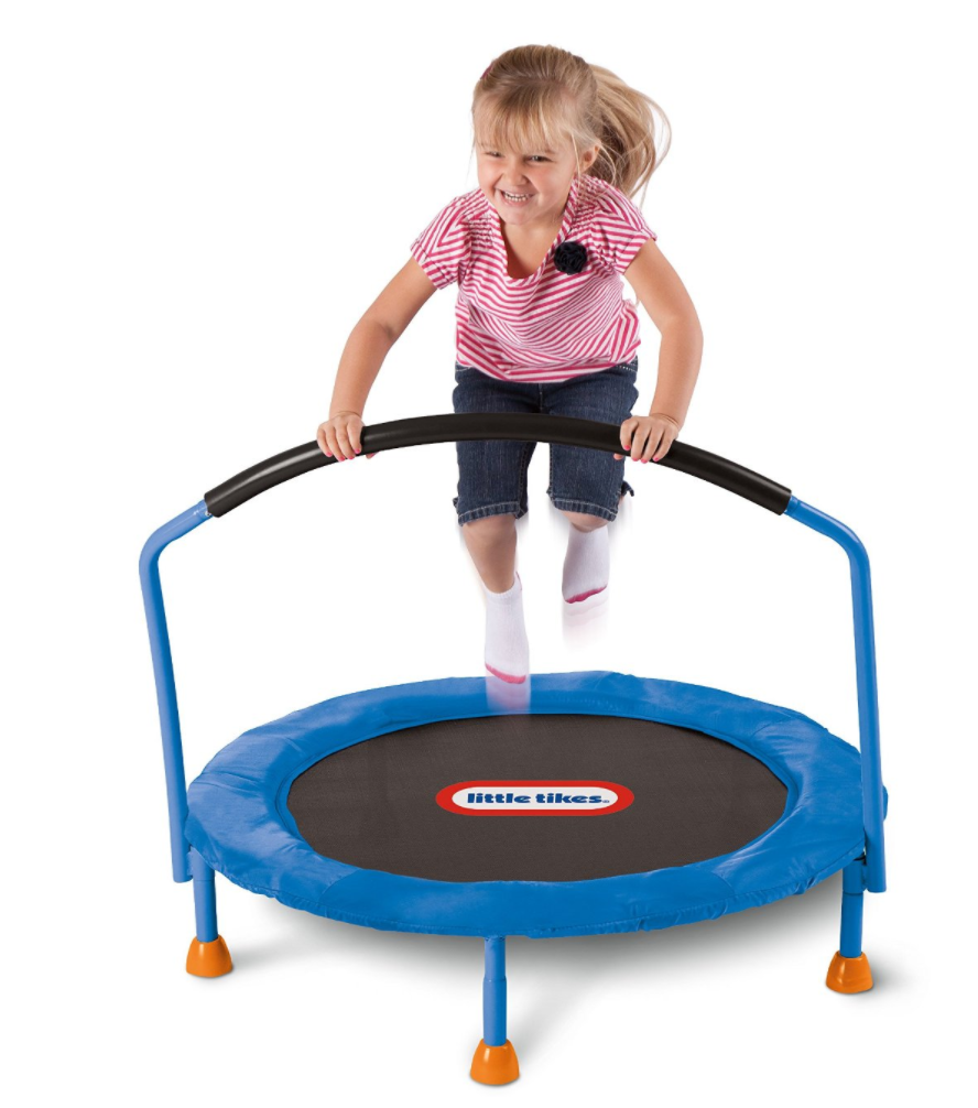 Mpmk Gift Guide Best Toys For Keeping Kids Active Indoors