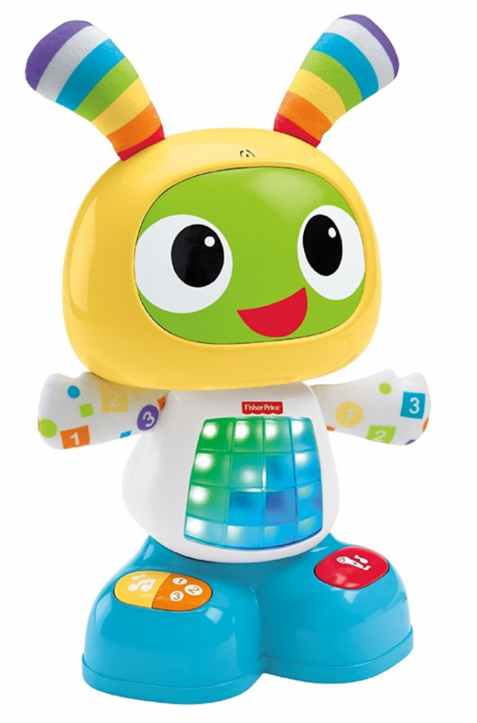 38d9630d35bf This was the hottest new baby toy of the year last year and it s not too  hard to see why. The happy look and bright colors of this little guy will  be ...
