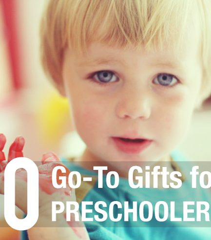 MPMK Gift Guide: Go-To Gifts for Preschoolers