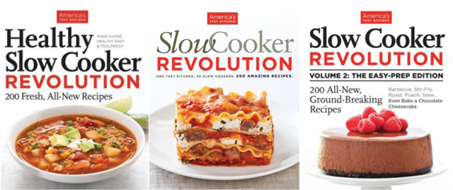 Amazing resources for healthy, family-friendly slow cooker recipes that emphasize fruits and veggies!