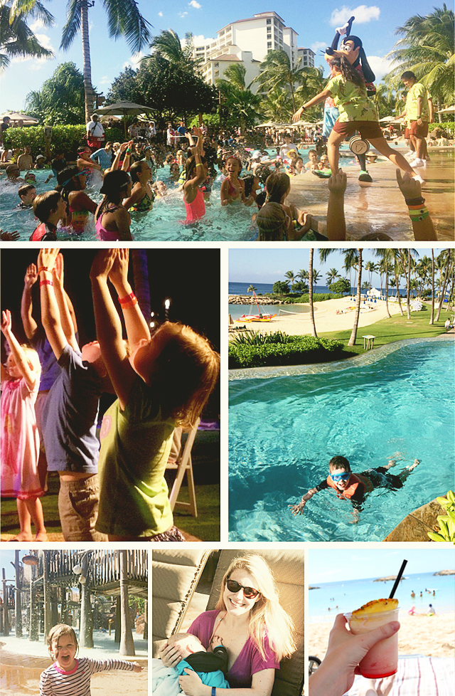 Everything you ever wanted to know about Disney's world-class Hawaiian resort