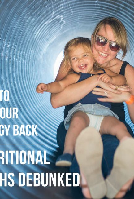 How to Get Your Energy Back