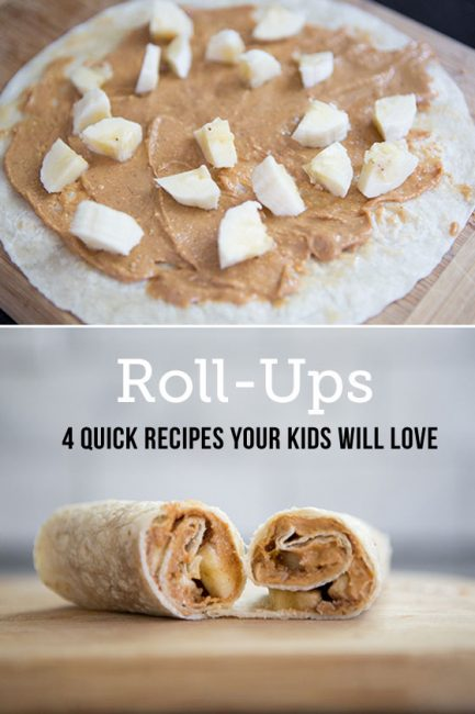 Meet the Roll Up: Your Kids' New Favorite