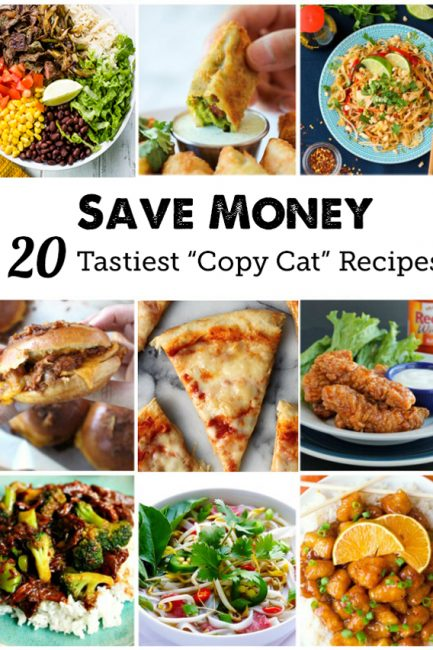 20 Meals To Make Eating In Like Eating Out