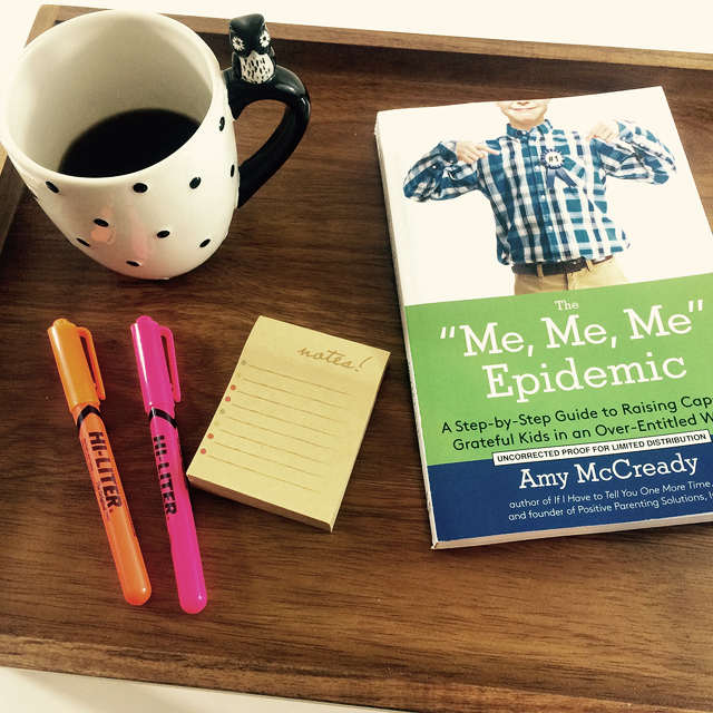 "Preventing Entitled Kids: Stopping the ""Me, Me, Me"" Epidemic - So great - should be required reading for every parent!!"