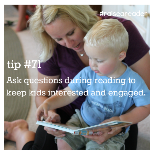 Helping Kids Learn to Read- 75 Quick Tips to Help Your Child Develop a Lifelong Love of Reading.