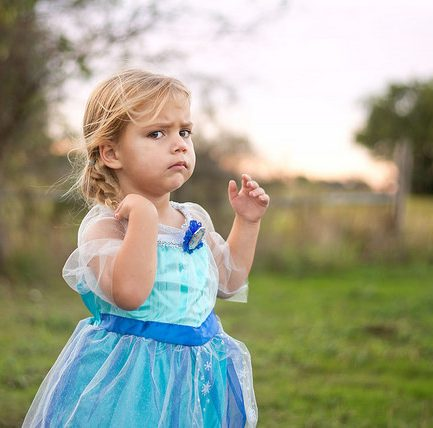 Parenting: When Kids Dish Out (Your) Attitude