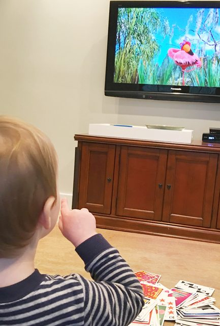 Parenting Styles: Saying No to Tween TV