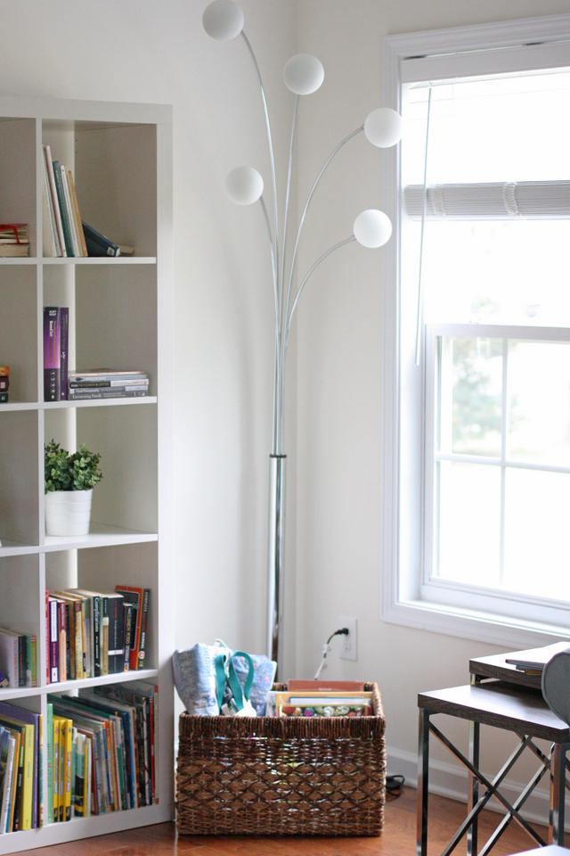 Floor Lamp-001