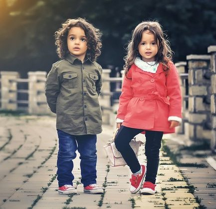 Parenting Styles: She's Six. She's Not Your Girlfriend.