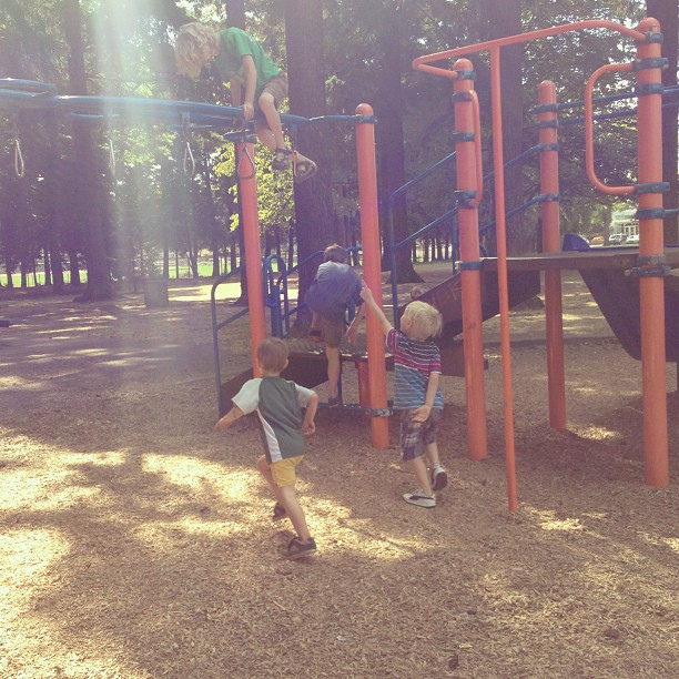 Finding the right preschool - finding what's right for your child.