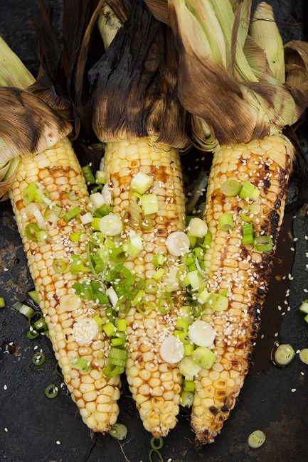 Summer Corn on the Cob: 3 Delicious Ways