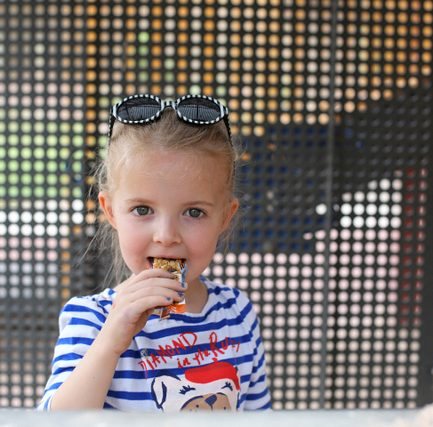 9 Go-To Snacks for Park Days and Pool Trips