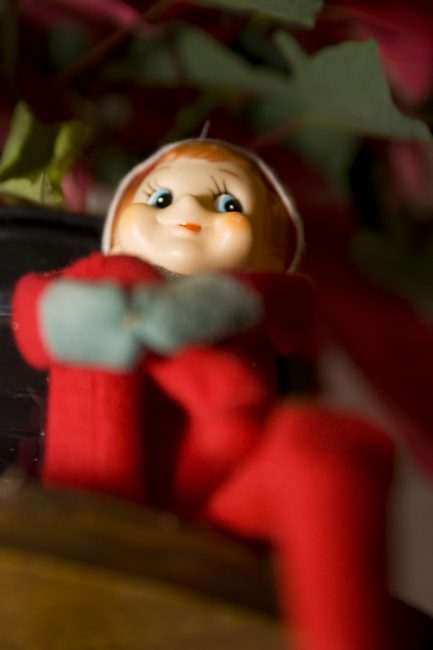 Parenting Styles: The Truth about the Elf on the Shelf