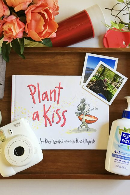 #FridayFamilyFinds - A Valentine's Day edition of some of my favorite finds for the family.