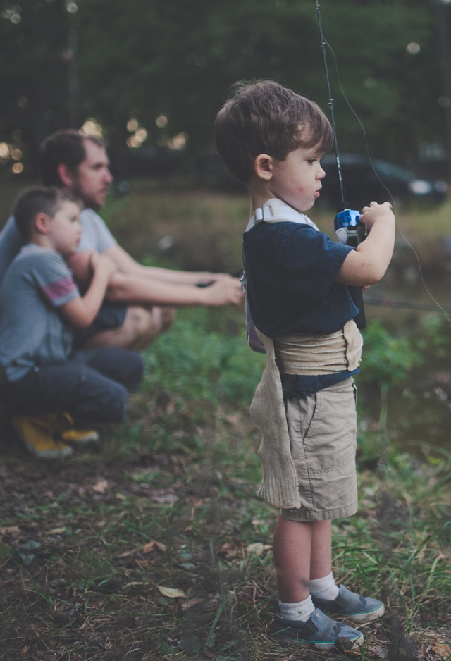 Parenting Styles: How to Make Time for Everyone