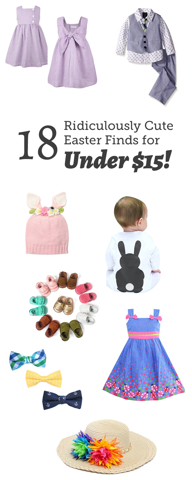 f1efe2e4d1ea Hot Find: 18 Ridiculously Cute Easter Pieces for Under $15! - Modern ...