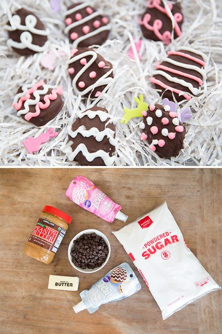 CopyCat Recipe: Sees Candy Peanut Butter Easter Eggs