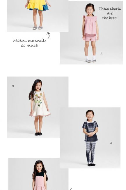 Totally Smitten: Victoria Beckham for Target