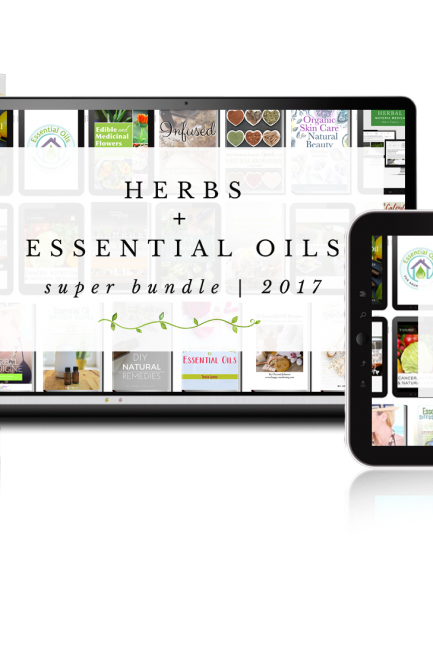 Everything You Need to Start Safely Using Essential Oils & Natural Remedies TODAY!