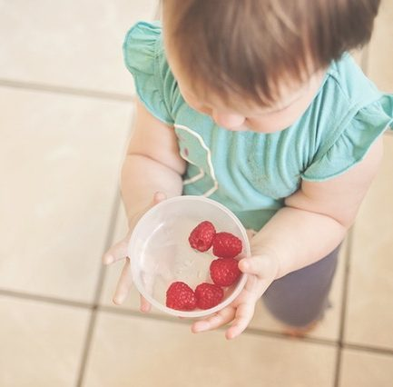 Parenting Styles: The Kid Who Doesn't Eat