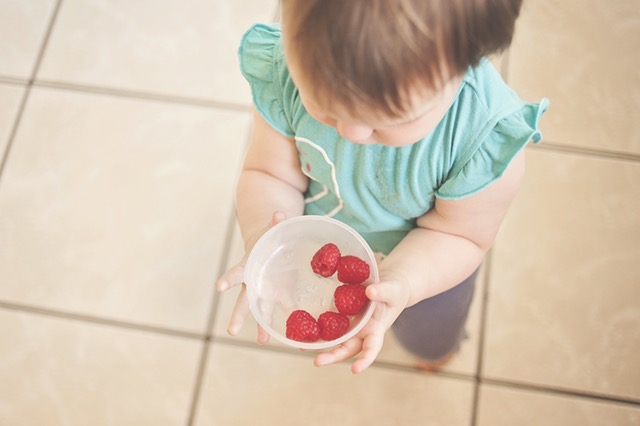 Dealing with picky eaters and toddlers who don't eat!