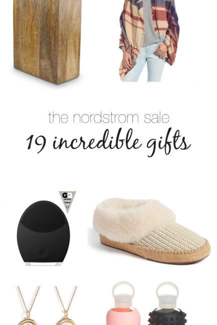 19 Incredible Christmas Gift Ideas at the Nordstrom Sale