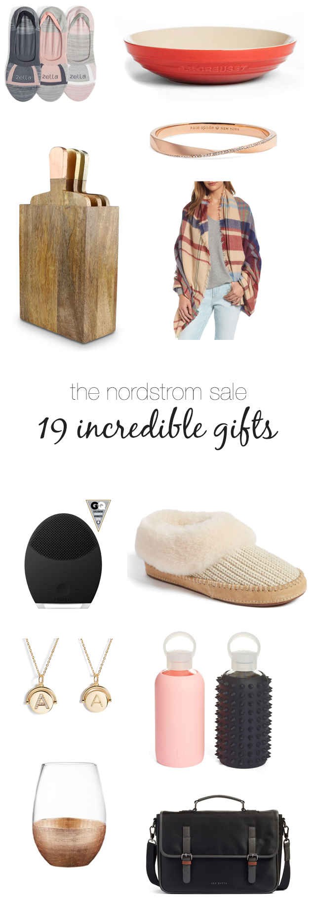 Nordstrom christmas gifts