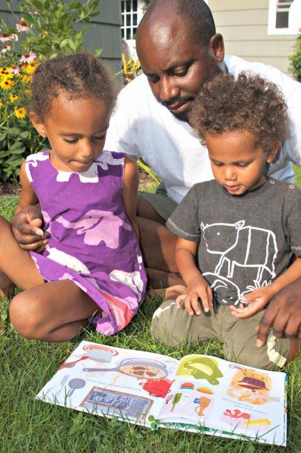 3 Ways My Family Uses Books to Discuss Race with Our Kids