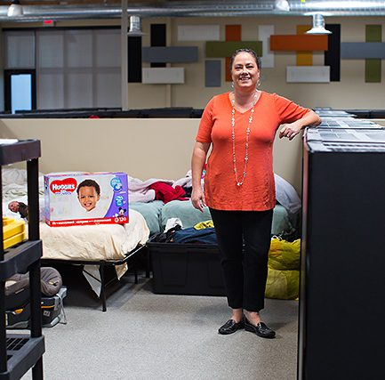 A Day in the Life: What it REALLY Takes to Start a Thriving Diaper Drive