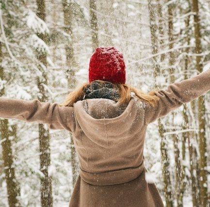 Winter Thriving: A Parent's Guide to the Holiday Season
