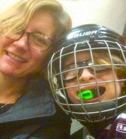 Parenting Styles: How I became a Hockey Mom against my Better Judgement
