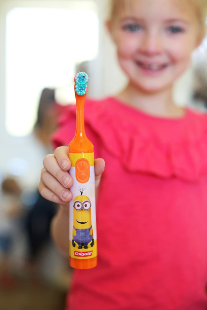 Parenting Hack: The Secret to Getting Your Kids to Love Brushing Their Teeth