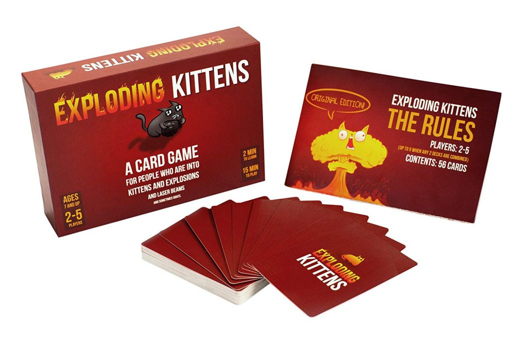 MPMK Gift Guide: Top Picks for Family Game Night - Modern Parents