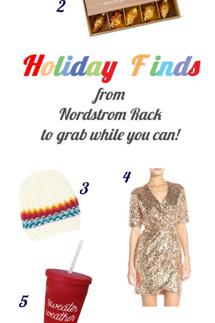 7 Unique Holiday Finds to Grab While You Can!