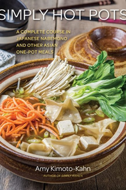 Making Tasty & Healing Hot Pot Meals at Home