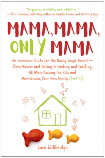 Exclusive Excerpt: Mama, Mama, Only Mama!